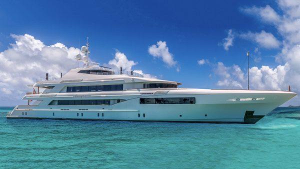 IMAGINE... Yacht for Sale