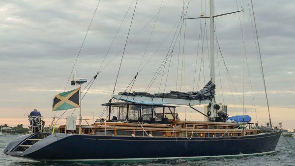 LAUREN L Yacht for Sale