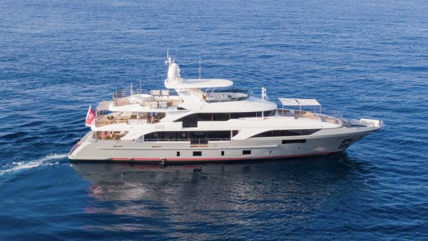 HEMABEJO 3 Yacht for Sale - IYC