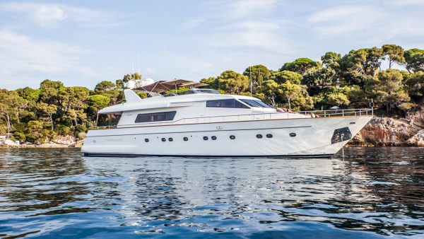 SOLAL Yacht for Sale - IYC