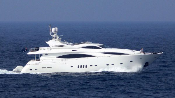 Yachts Available - IYC