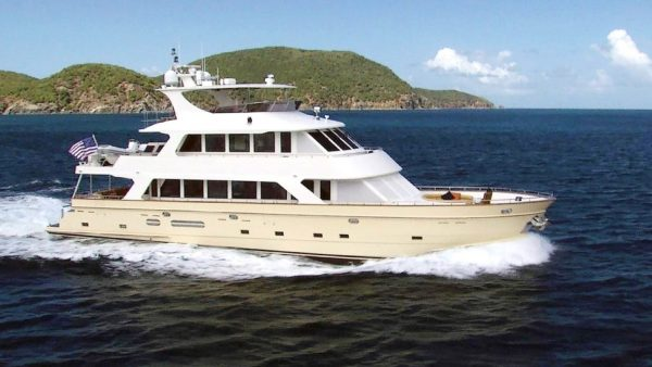 MAGICAL DAYS Yacht for Charter