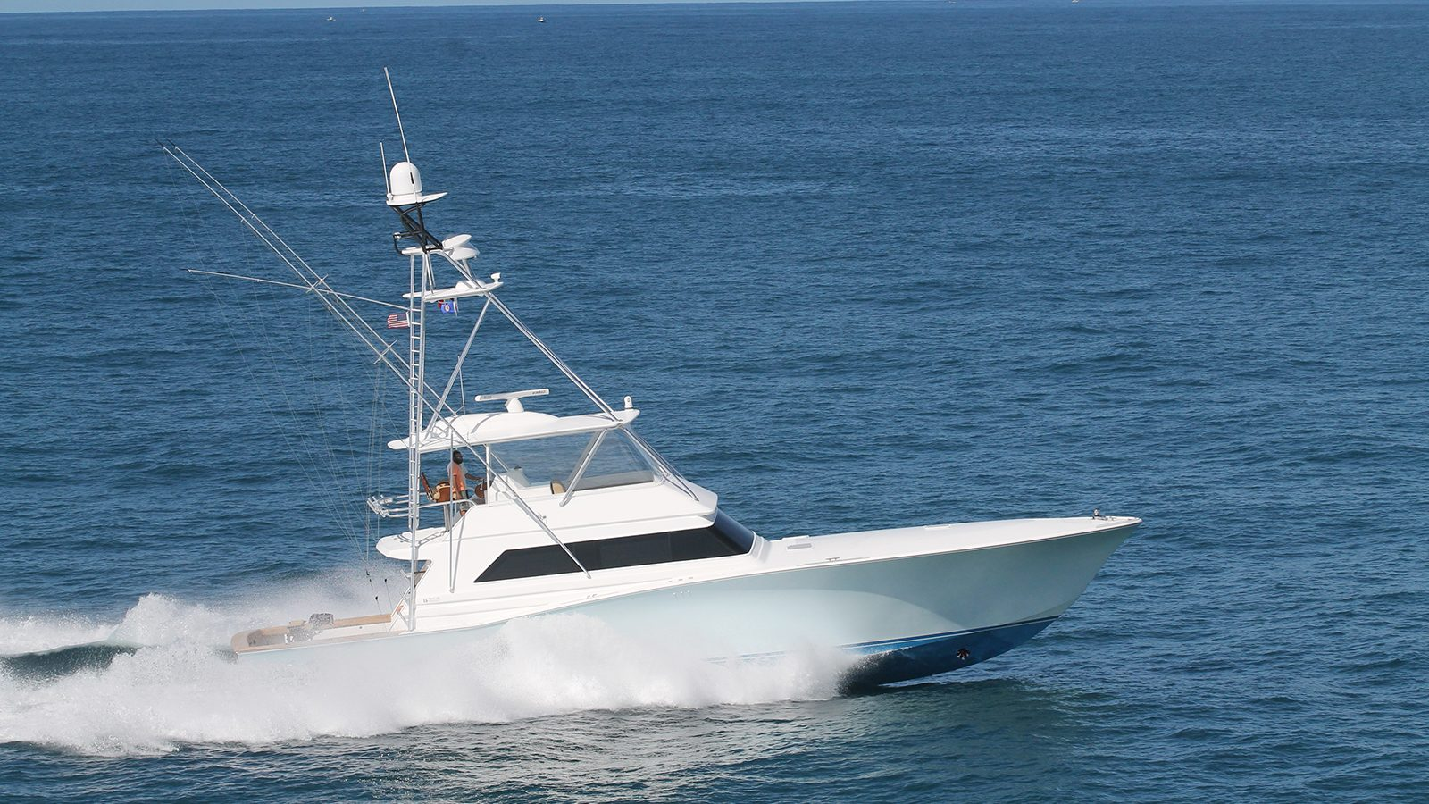 True Grit Yacht for Sale - IYC