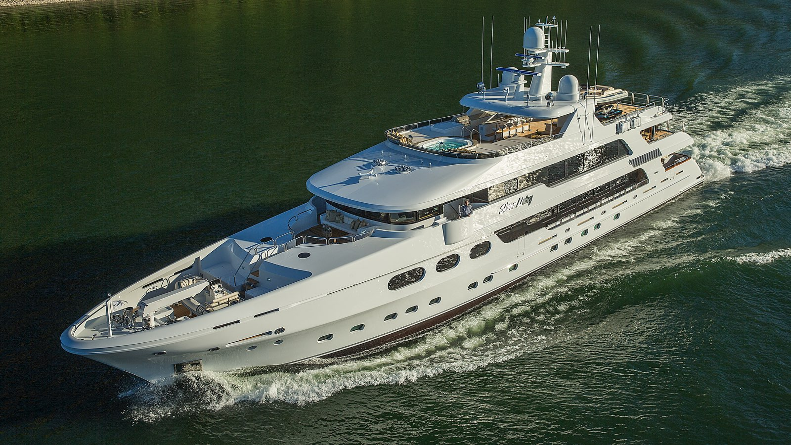 Over 100 Luxury Yachts for Sale / Mega Yachts for Sale - IYC