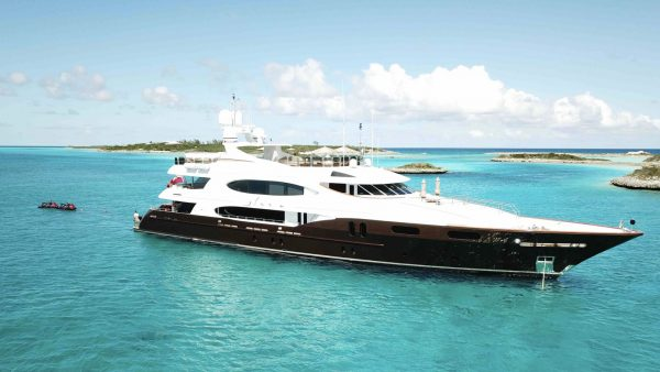 GLAZE Yacht for Sale - IYC