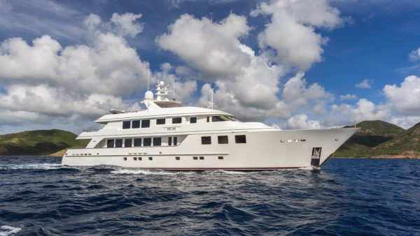 Explorer and Expedition Yachts for Sale - IYC