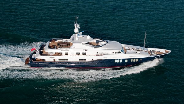 RARE FIND Yacht for Charter