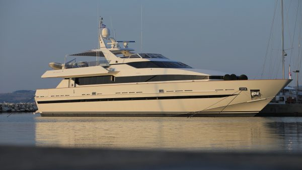 CAPTAIN Z Yachts for Sale - IYC