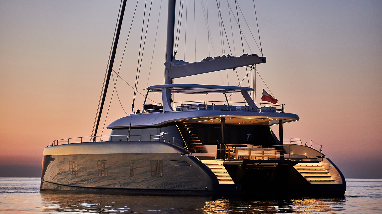7X Yacht for Charter - IYC