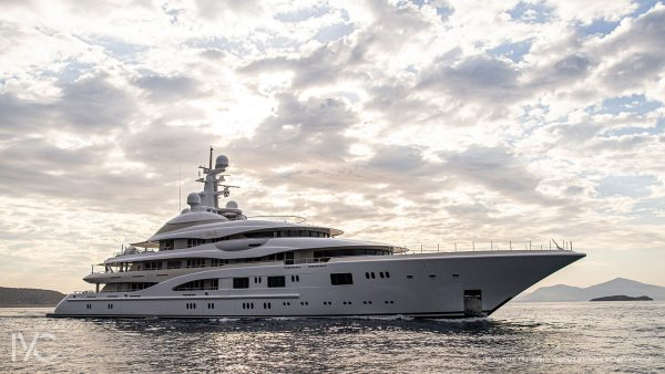 VALERIE Yacht for Sale - IYC