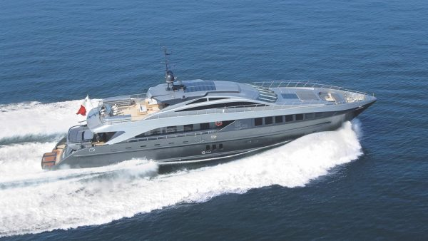 RL NOOR Yacht for Sale