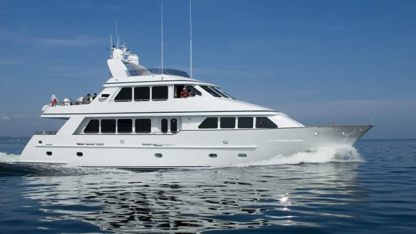 CHILLIN Yacht for Sale - IYC