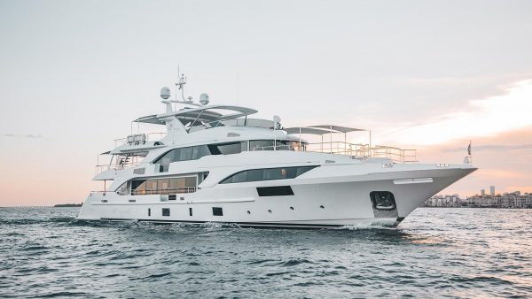 Perla Yacht for Sale - IYC