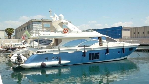 DEAR Yacht for Sale - IYC