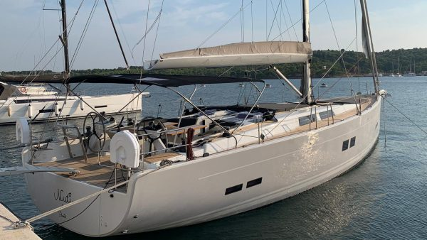 Nuti Yacht for Sale - IYC