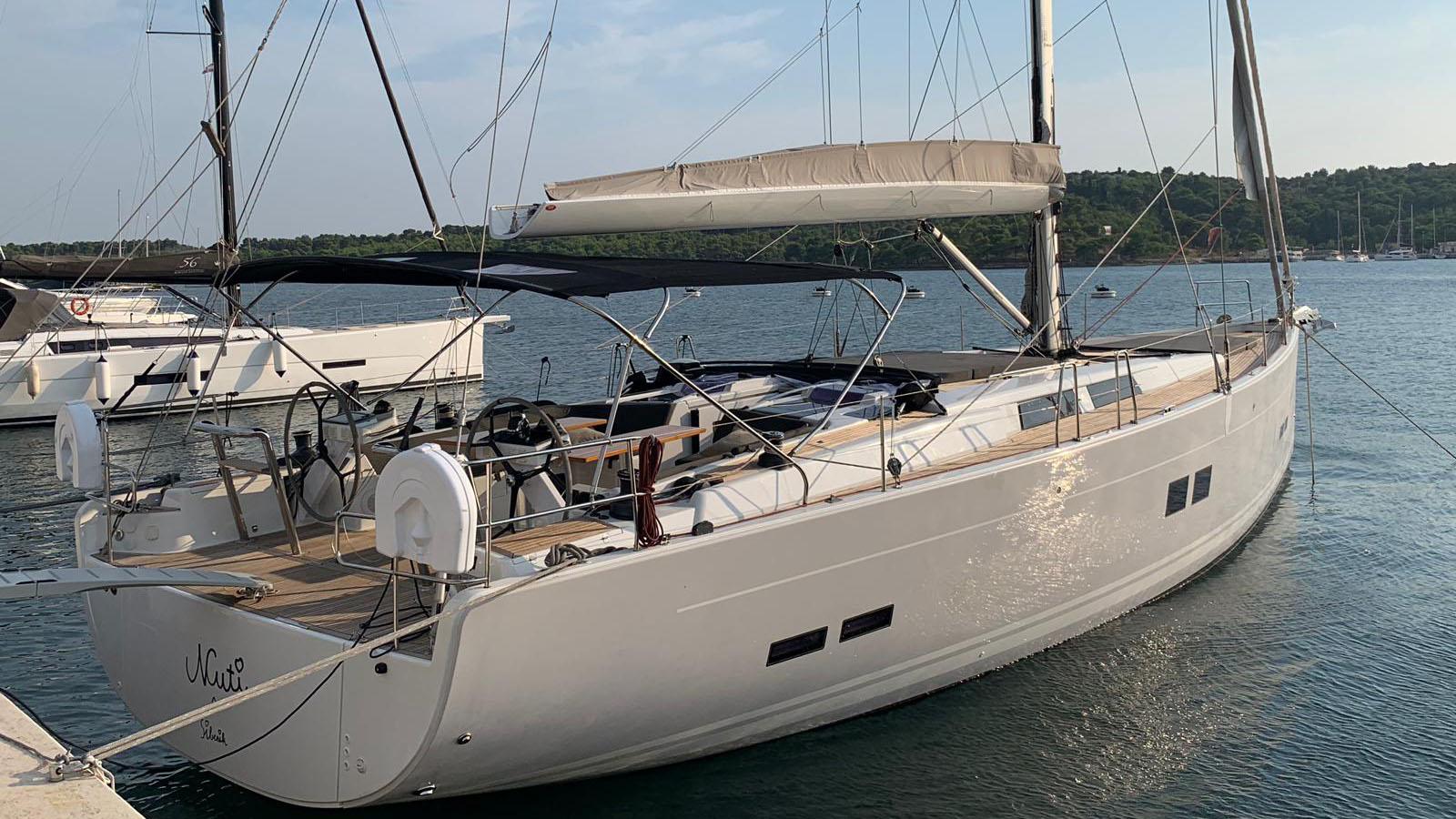 Nuti Yacht for Sale - IYC