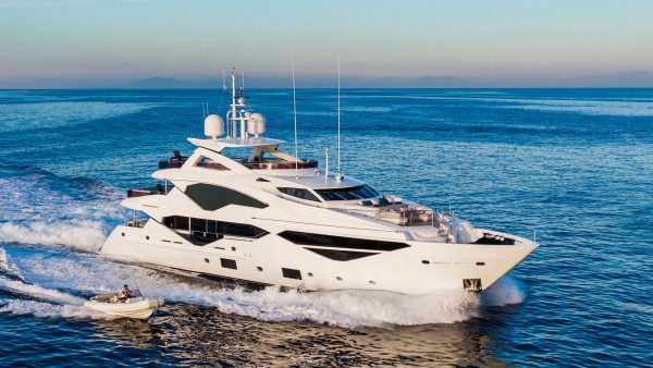 Angelus Yacht for Sale - IYC