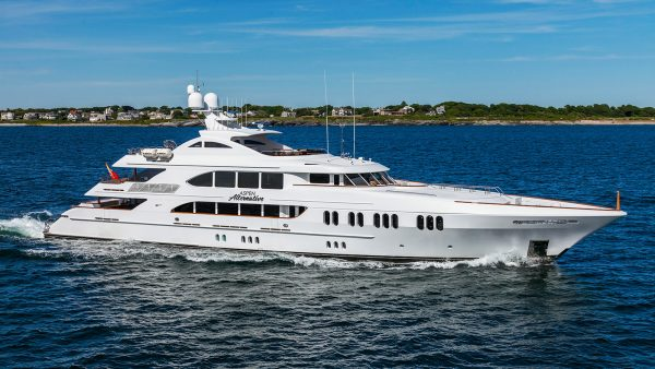 Aspen Alternative Yacht for Sale - IYC
