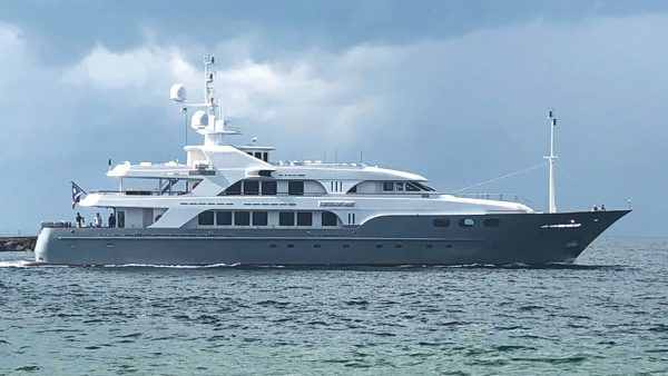 Bella Yacht for Sale - IYC
