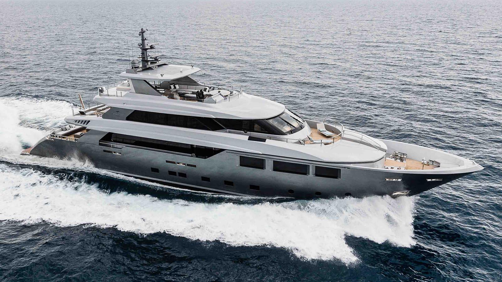 Modus Yacht for Sale - IYC