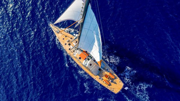 AFAET Yacht for Charter - IYC