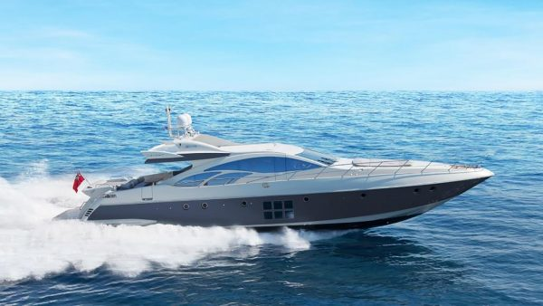 Nami Yacht for Charter - IYC