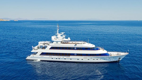 Ionian Princess Yacht for Sale