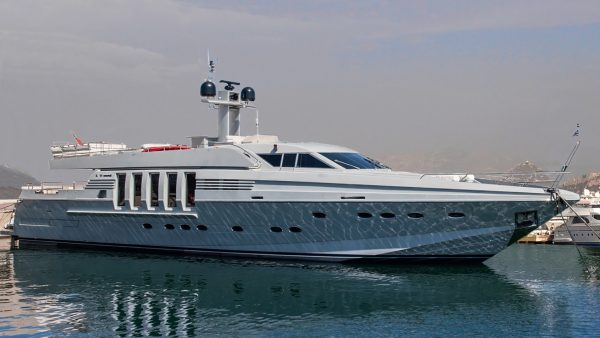 Protect 136 Yacht for Sale - IYC