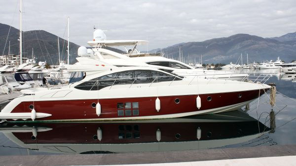Aroma Yacht for Sale - IYC