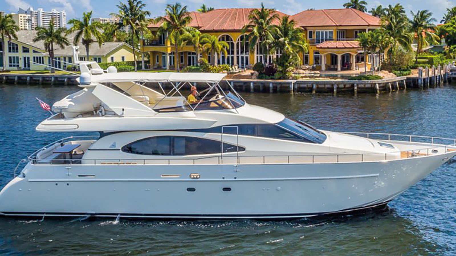 King of Hearts Yacht for Sale - IYC