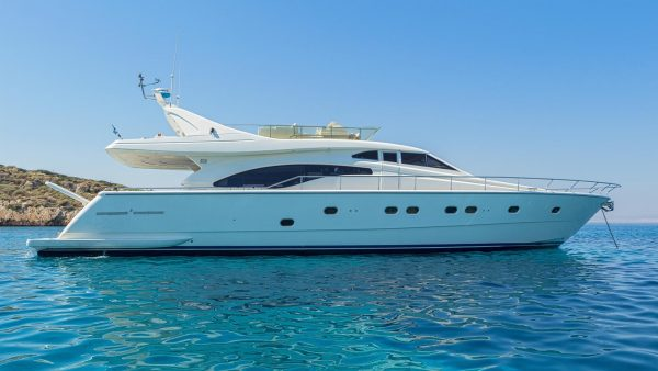 Meli Yacht for Charter - IYC