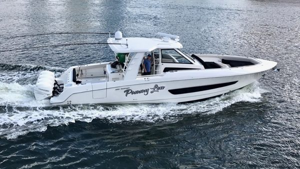 Pammy Lou Yacht for Sale - IYC