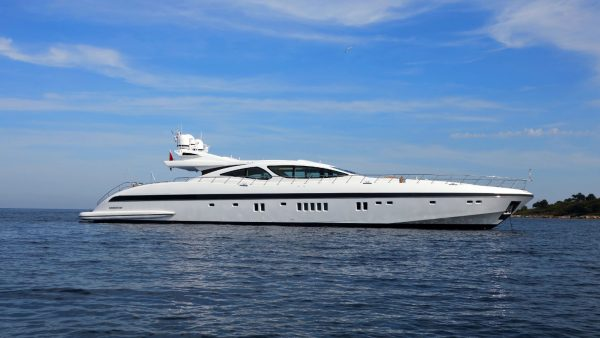 You & G Yacht for Sale - IYC