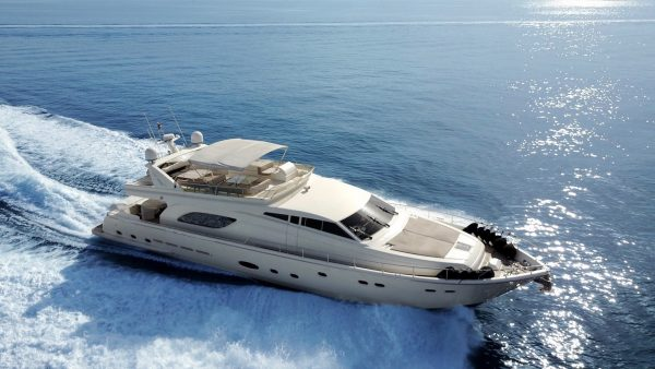 Armonia Yacht for Sale - IYC