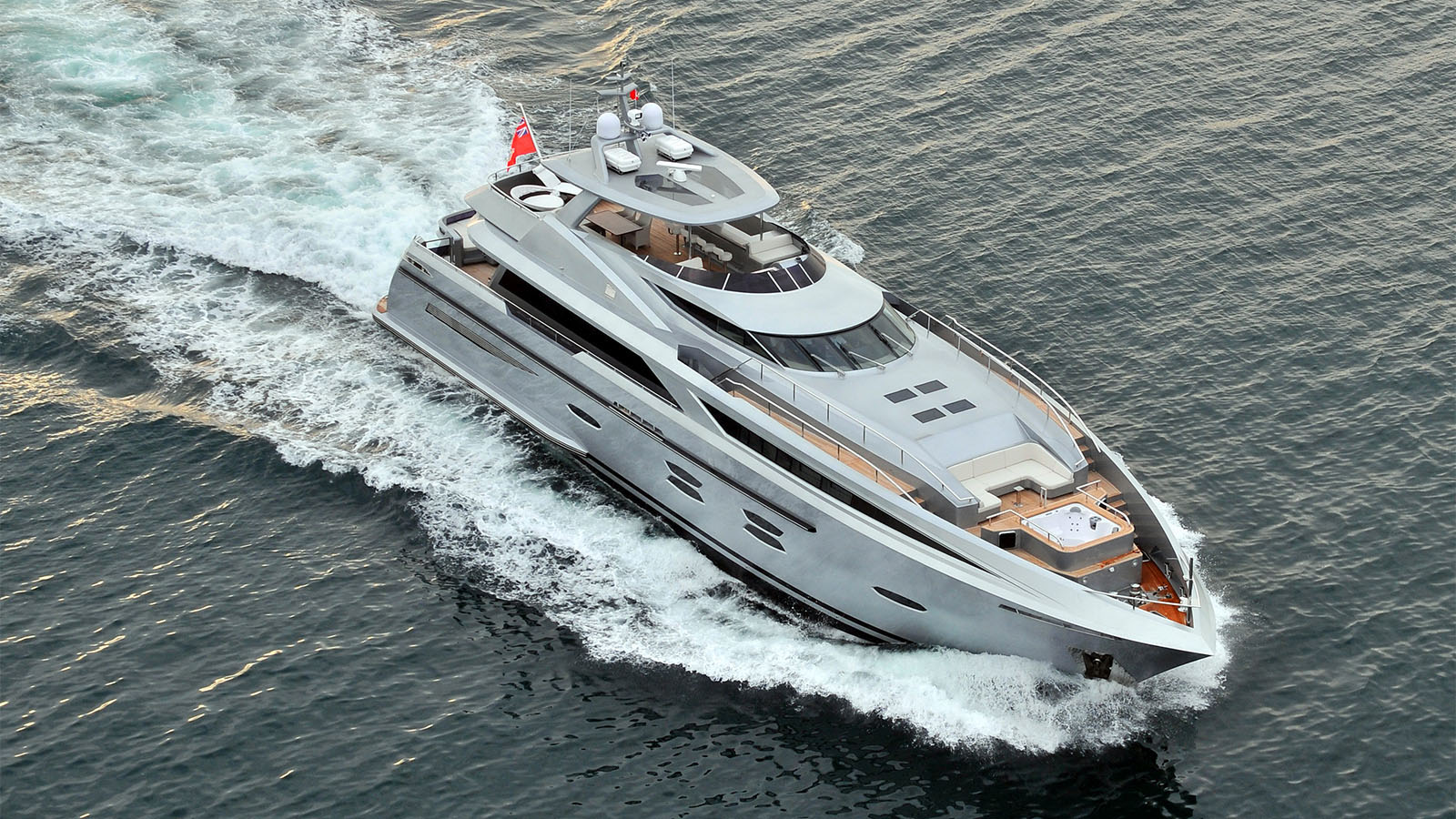 Funky Choice Yacht for Charter - IYC