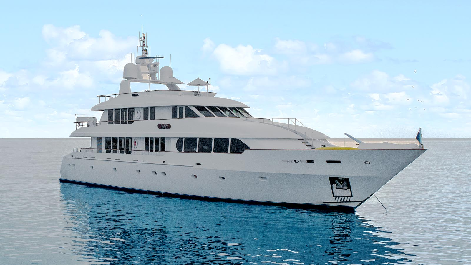 M4 Yacht for Sale - IYC