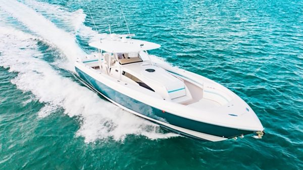 CINCO ANILLOS Yacht for Sale - IYC