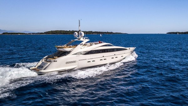 GEMINI Yacht for Sale - IYC