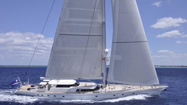 HYPERION Yacht for Sale - IYC