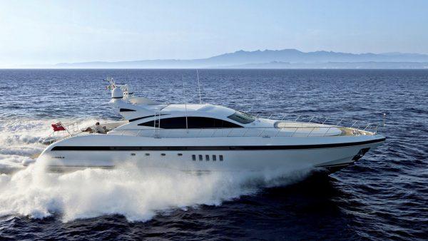 KAWAI Yacht for Sale - IYC