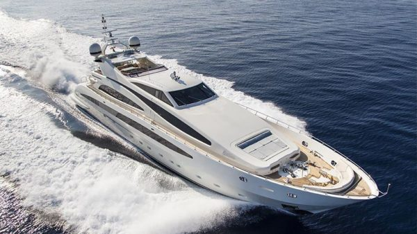 Liberdade Yacht for Sale - IYC