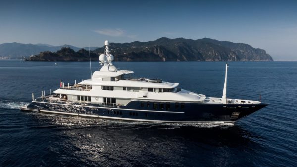 TRIPLE SEVEN Yacht for Sale - IYC