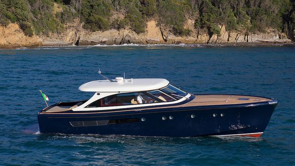 Velsheda Yacht for Sale - IYC