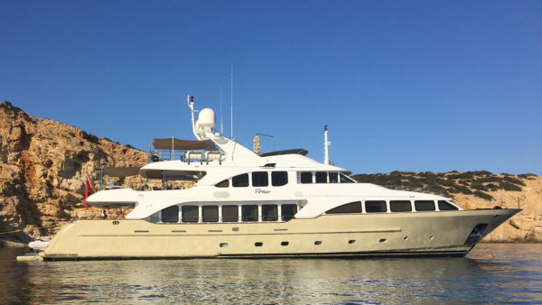 VIRTUE Yacht for Sale - IYC