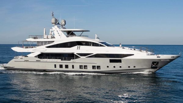 H Yacht for Sale - IYC