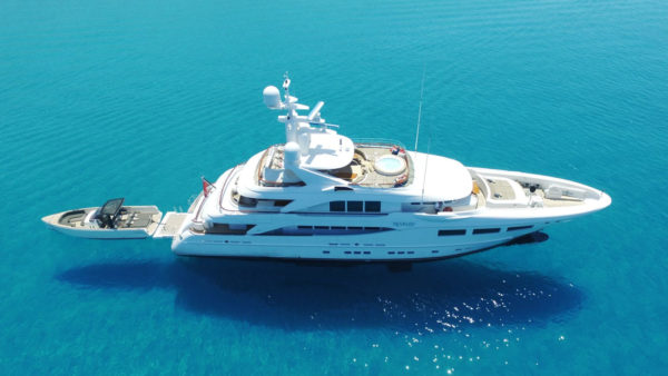 REVELRY Yacht for Sale - IYC