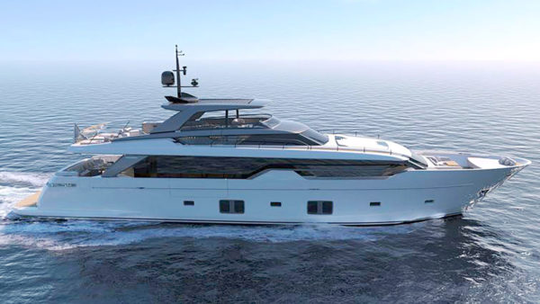 NOOR II Yacht for Charter - IYC