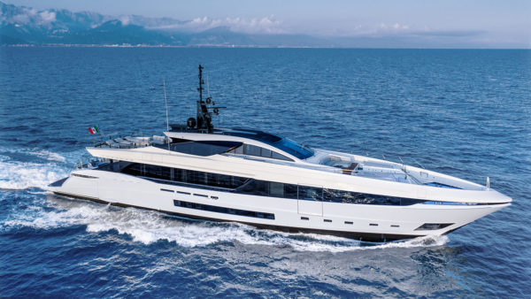MA Yacht for Charter - IYC