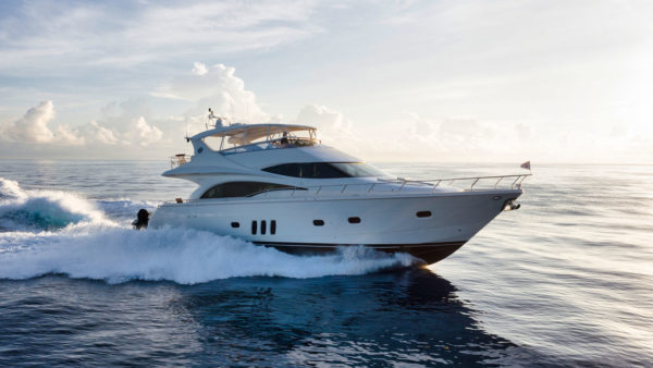 IRIDESCENCE Yacht for Sale - IYC