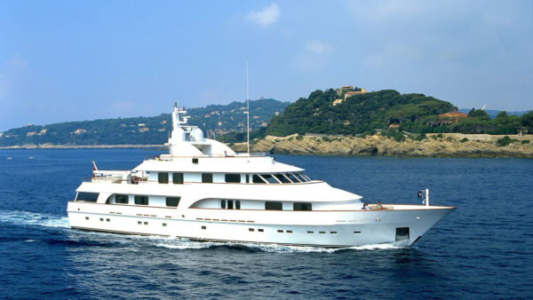 BIG EASY Yacht for Charter